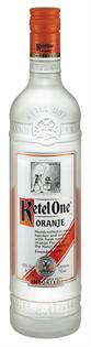 Ketel One Vodka Oranje 750ml